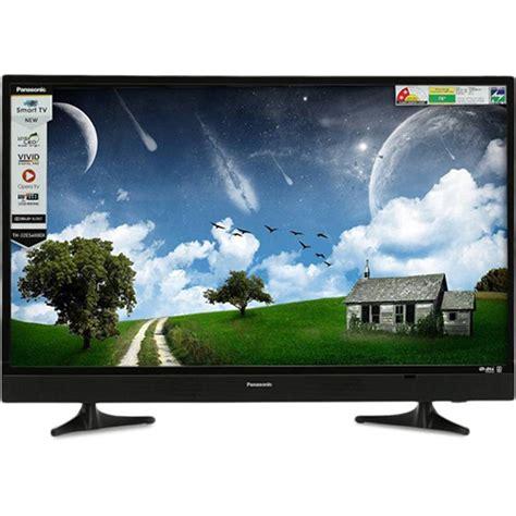 Best 32 Led Smart Tv Panasonic 32 Inch Hd Ready Led Smart Tv Th 32es480dx