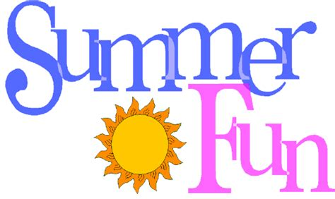 school age programs bell s preschool and child care 139 | SummerFunWords