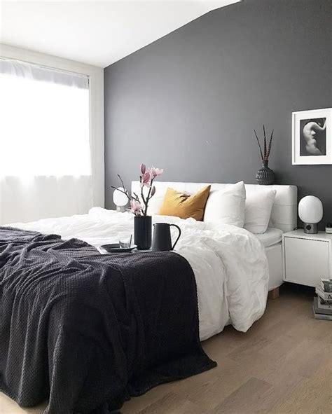 17 Best ideas about Gray Bedroom on Pinterest Grey