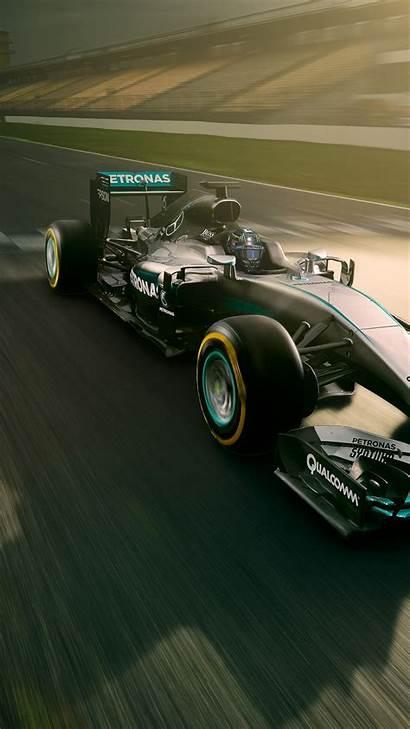 Formula Mercedes Petronas Amg Racing Cars F1