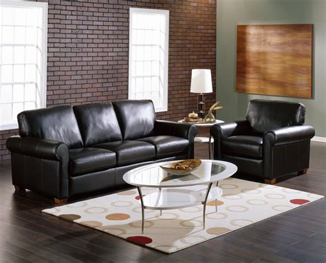 leather sofa living room ideas awesome living room ideas black leather sofa greenvirals