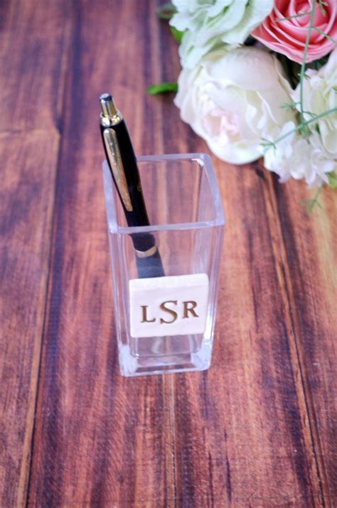personalized guest book wedding  holder gift packaged