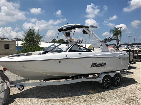 Malibu Boats New For 2018 by 2018 Malibu Wakesetter 23 Lsv For Sale In Clermont Florida