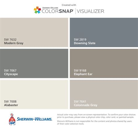 best 25 sherwin williams modern gray ideas on