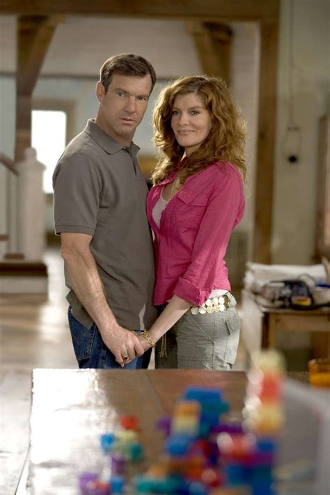 rene russo dennis quaid movie photos of dennis quaid