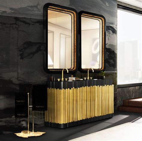 Meet Maison Valentina A Revolution On Bathroom Design