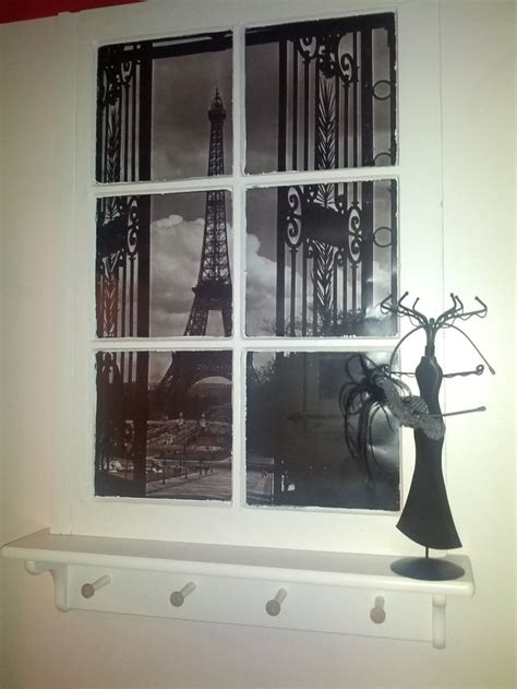 paris themed bathroom decorating pinterest