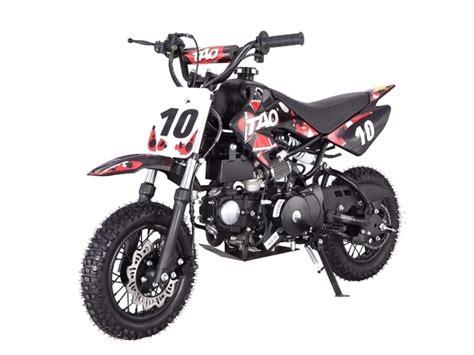 Tao Tao 110cc Dirt Bike Db10, Pit Bike For Kids, Cheap