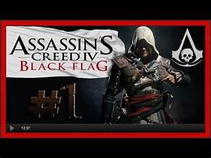 Assassins Creed 4: Black Flag - YouTube