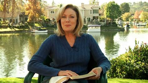 special message  nancy stafford youtube