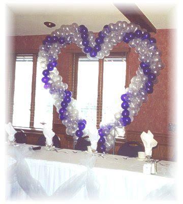 Foil balloons wedding decorations groom love bridal shower party broom bride. The Best Wedding Decorations: Great Wedding Balloon ...