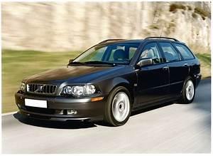 Fiabilité Volvo V40 : les volvo s40 v40 ~ Gottalentnigeria.com Avis de Voitures