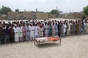 Qandeel Baloch murder: Honour killings must be punished