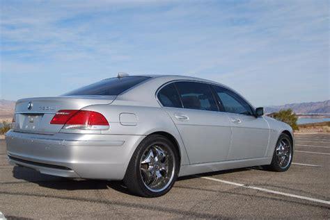 Li Bmw by Bmw 760 Li Cars For Sale