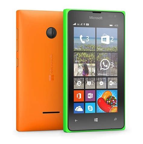 whatsapp for lumia 435 and install