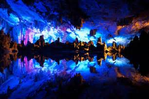 Reed Flute Cave Tours
