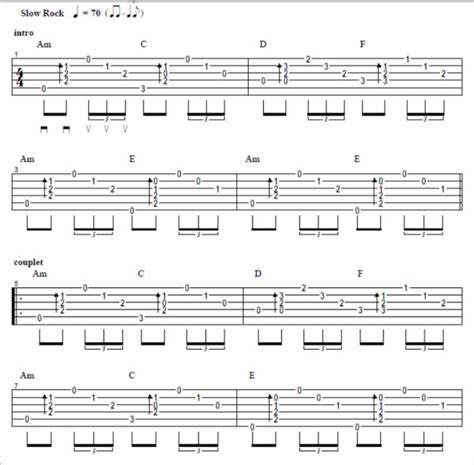 les portes du p 233 nitencier tablature 20 les portes du p 233 nitencier tablature guitare gratuite