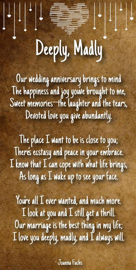 Cute Love Poems for Boyfriends