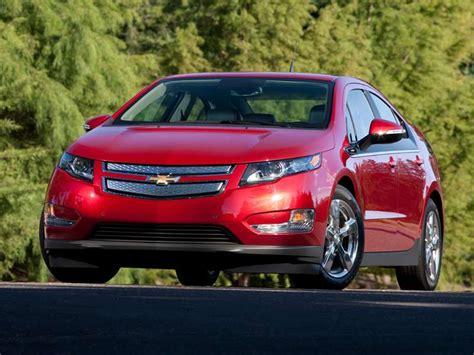 List Of Chevrolet Vehicles