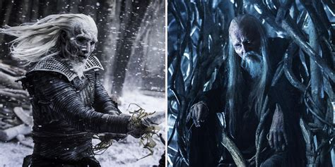 Facts About The White Walkers