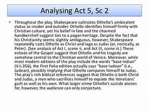 desdemona essay read these othello essay topics through to get a