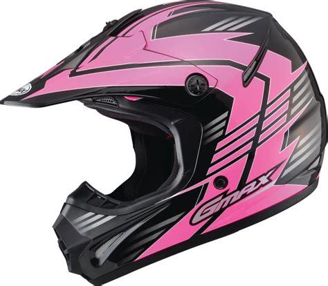 womens motocross helmet gmax womens gm46 2x race offroad motocross helmet ebay