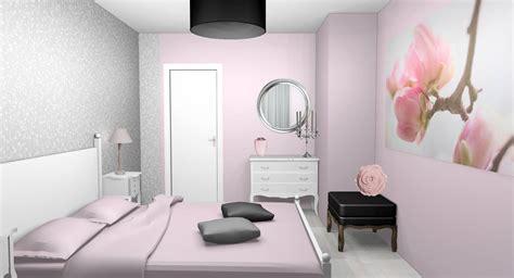 chambre a coucher et gris beautiful chambre gris et poudre photos seiunkel us