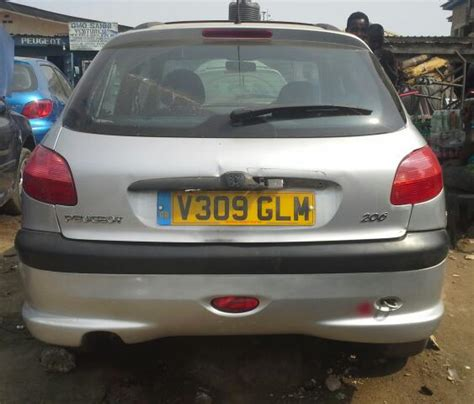cheap peugeot cars very cheap tokunbo fairly used peugeot cars for grabs