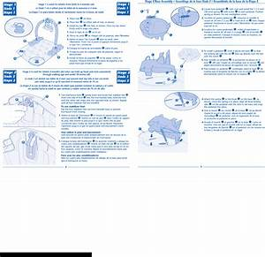 Evenflo Exersaucer Triple Fun Instructions For Use Manual