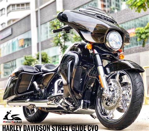Gambar Motor Harley Davidson Cvo Glide by Harley Davidson Glide Cvo