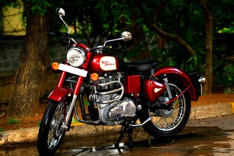 Enfield Image by Mumbai Riders Royal Enfield Classic Thunderbird