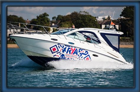 Motorboat Icc rya icc for powerboats motorboats sailing jet ski