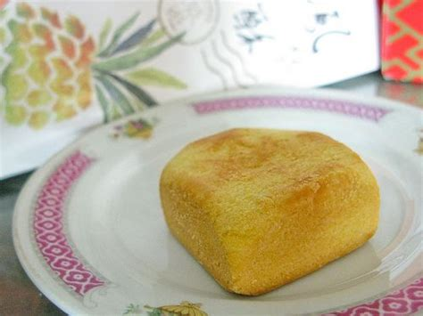 taiwan pineapple cake ideas  pinterest