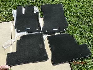 It was the first performance car from mercedes' amg division to there is a good service plan with several different payment options. Mercedes-Benz W221 S550 S63 S600 S65 OEM BLACK AMG FLOOR MAT MATS ORIGINAL NEW!! | eBay