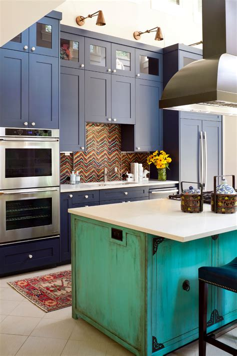 Amazing Custom Made Kitchen Islands To Draw Inspirations