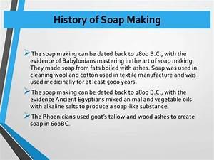 Soap Preparation Ppt