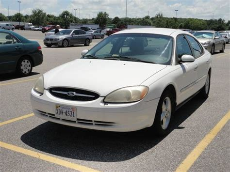 find   ford taurus gl station wagon  owner