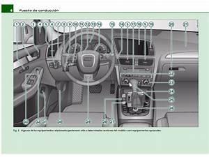 Descargar Manual Audi Q5    Zofti