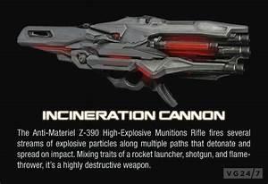 Halo 4 Promethean Character Weapon Art Leaks VG247