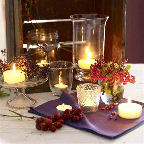 candle centerpieces for dining room table creative and stunning candle centerpieces for tables