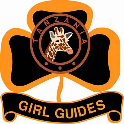 Guides Tanzania Association Svg Scout Wagggs Scouts