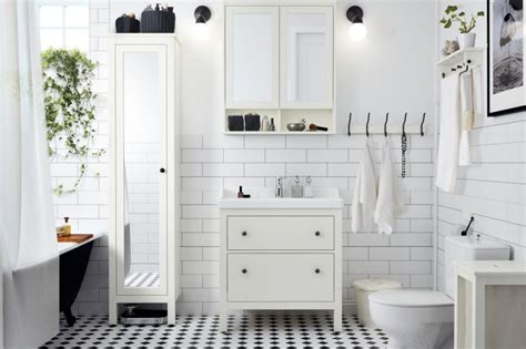 chambre hemnes inspirujemy łazienka w stylu skandynawskim 10 pięknych