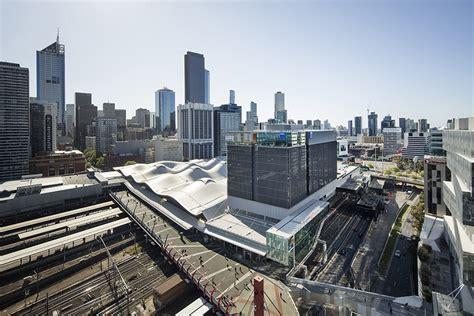 699 Bourke Street Melbourne, Building Earchitect