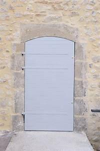 comment faire une porte en bois pour exterieur maison With comment insonoriser une porte en bois