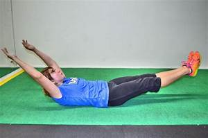 Build Core Strength To Improve Your Pull Ups With These Moves