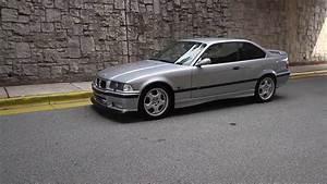 1995 Bmw E36 M3 For Sale