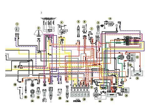 2004 Arctic Cat 250 Wiring Diagram Schematic by 2004 Arctic Cat Atv Parts Diagrams Downloaddescargar