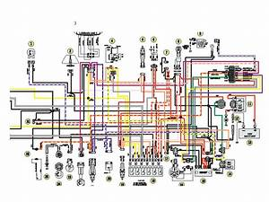 Need Electrical Diagram - Arcticchat Com