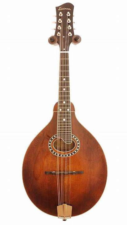 Eastman Mandolin Instruments Folk Scayles