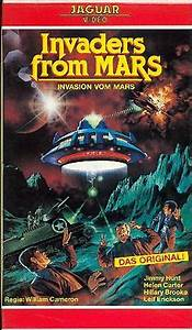 Invasion From Mars - Pics about space